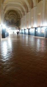 Refettorio di San Domenico Maggiore, Napoli