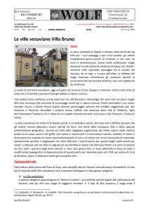 thumbnail of W BC Le ville vesuviane Villa Bruno