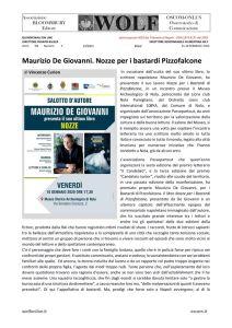 thumbnail of W Curion Maurizio De Giovanni. Nozze