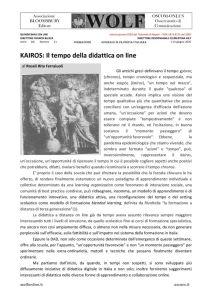 thumbnail of GF FERRAIUOLI KAIROS il tempo della didattica on line