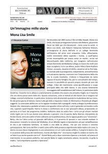 thumbnail of GF CURION Un'immagine, mille storie. Mona Lisa Smile