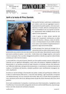 thumbnail of W LISTA Jorit e la testa di Pino Daniele