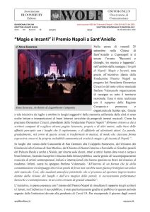 thumbnail of W eventi SAVARESE premio Napoli