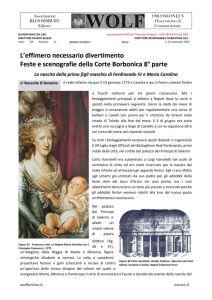 thumbnail of AA W D'Antonio Le feste dei Borboni