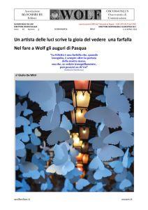thumbnail of W DE MITRI FARFALLA