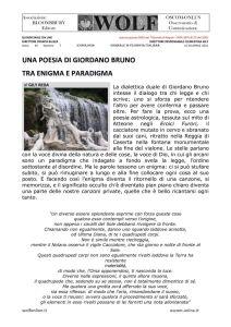 thumbnail of GF GILY una poesia di Bruno