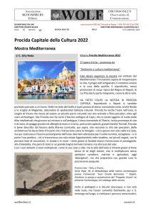 thumbnail of W Gily procida capitale