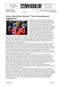 thumbnail of W editoriale scozia