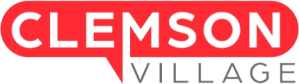 Clemson Village Student Apartments logo