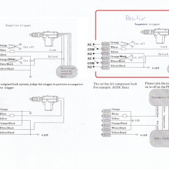 Wiring Diagram Keyless Entry System Dragonfire Active Pickups On Early 928 Rennlist Porsche Discussion