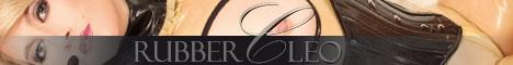 Rubber Cleo - Blonde Latexversuchung