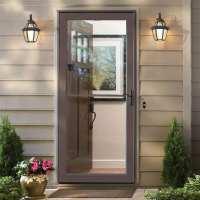 Energy Efficient Storm Doors Toronto | Clera Windows + Doors