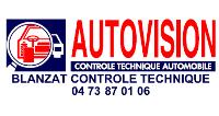 Autovision Blanzat