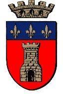 Blason de la Ville de Clermont de l'Oise