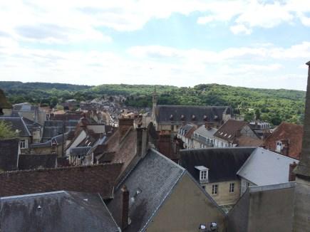 L'Hôtel de Ville de Clermont de l'Oise