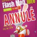 """FLASH'MOBILITÉ """"Tu passes, tu danses"""" - Clermont (Oise)"""