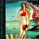 Théâtre - L'amour est un sport de combat, jeudi 5 juin 2014 - Clermont Oise