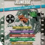 Vacances d'hiver 2014 Jeunesse - Clermont Oise