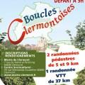 Boucles Clermontoises - 1ère édition, dimanche 18 mai 2014 - Clermont Oise