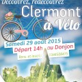 Clermont à vélo : découvrez, redécouvrez le patrimoine naturel et bâti