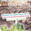 Viens réparer ton vélo, samedi 12 septembre 2015 - Clermont Oise