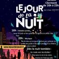 Le jour de la nuit, samedi 10 octobre 2015 - Clermont Oise