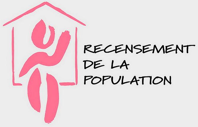 Recensement de la population - Clermont Oise