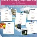 Stages sportifs pour les jeunes de Clermont, 8 à 11 ans, du lundi 19 au vendredi 23 décembre 2016