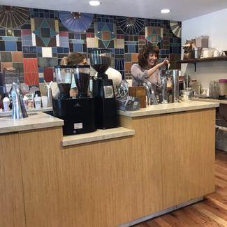 Coffee Emporium, Cincinnati