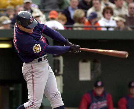 The legend of Marty Cordova was born with a pair of homers vs. Baltimore: On this date in Cleveland Indians history - cleveland.com