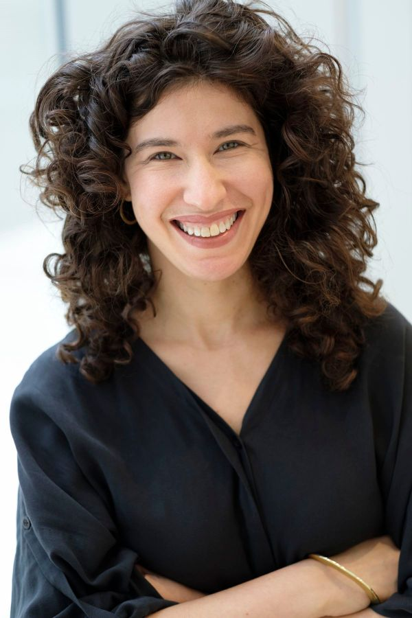 Cleveland Museum Of Art Promotes Curator Emily Liebert