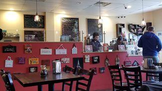 La Crepe Bakery & Cafe, Berea