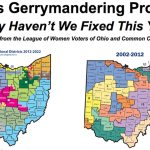 Emails Documents Are Stark Reminder Of Ohio S Secret Gerrymandering Process Out Of Line Impact 2017 And Beyond Cleveland Com