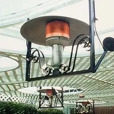 these patio heaters can extend your