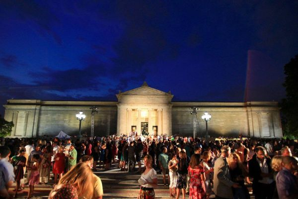 Cleveland Museum Of Art Solstice Party Date Ticket Info