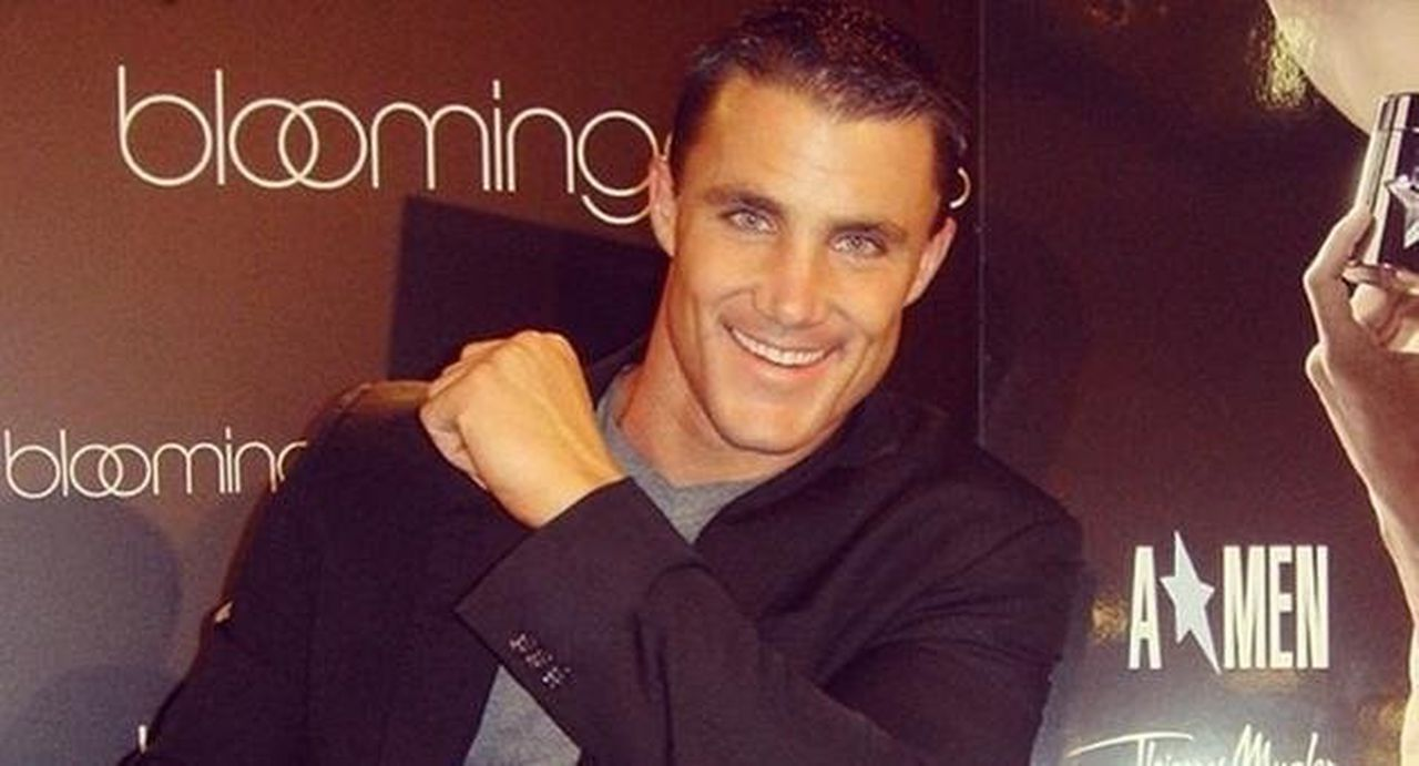 Bravo actor-model Greg Plitt killed by train. may have thought it was on another track - cleveland.com