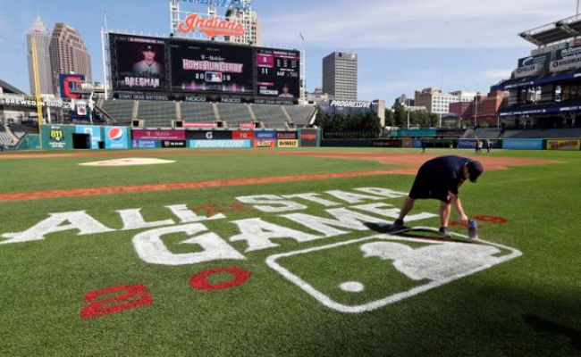 More Than 800 Tickets For Mlb All Star Game 2019 Still