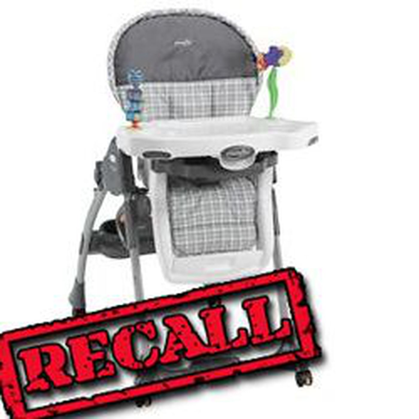 evenflo high chair easy fold recall covers for white folding chairs some majestic from recalled