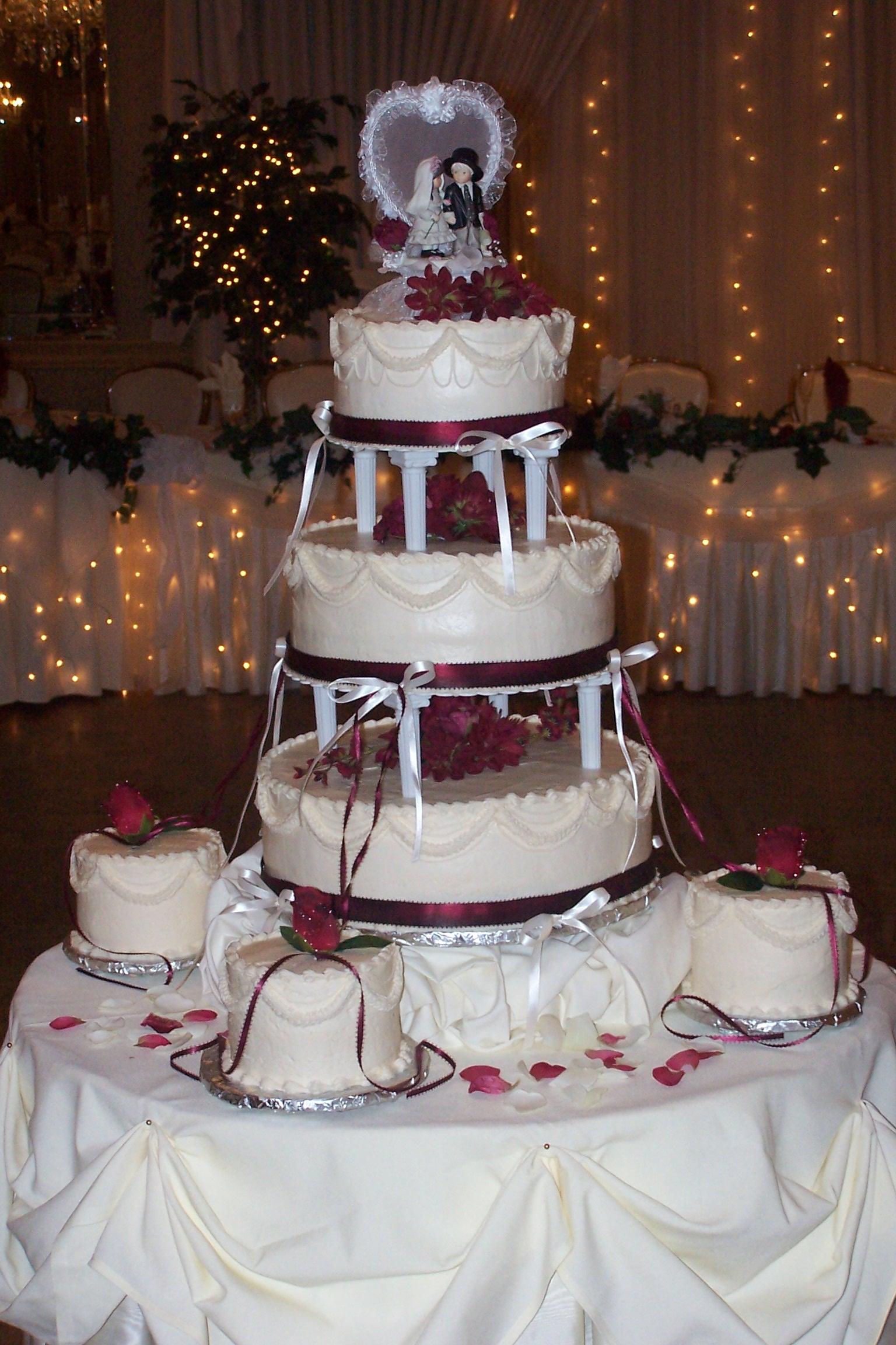 Latest Birthday Cake Images