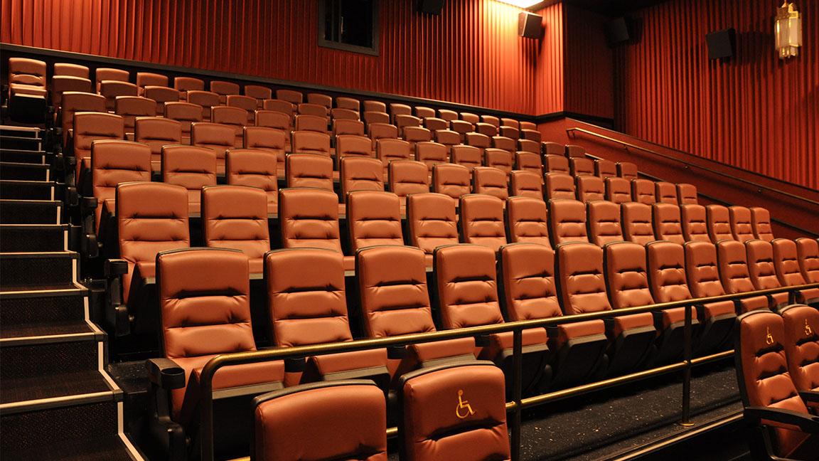 Cinemark Cinema  Cleveland Construction Inc