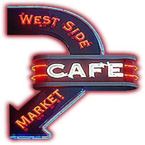 West Side Market Cafe