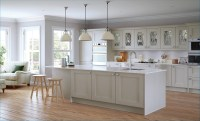 Contemporary Kitchens Liverpool   Cleveland kitchens