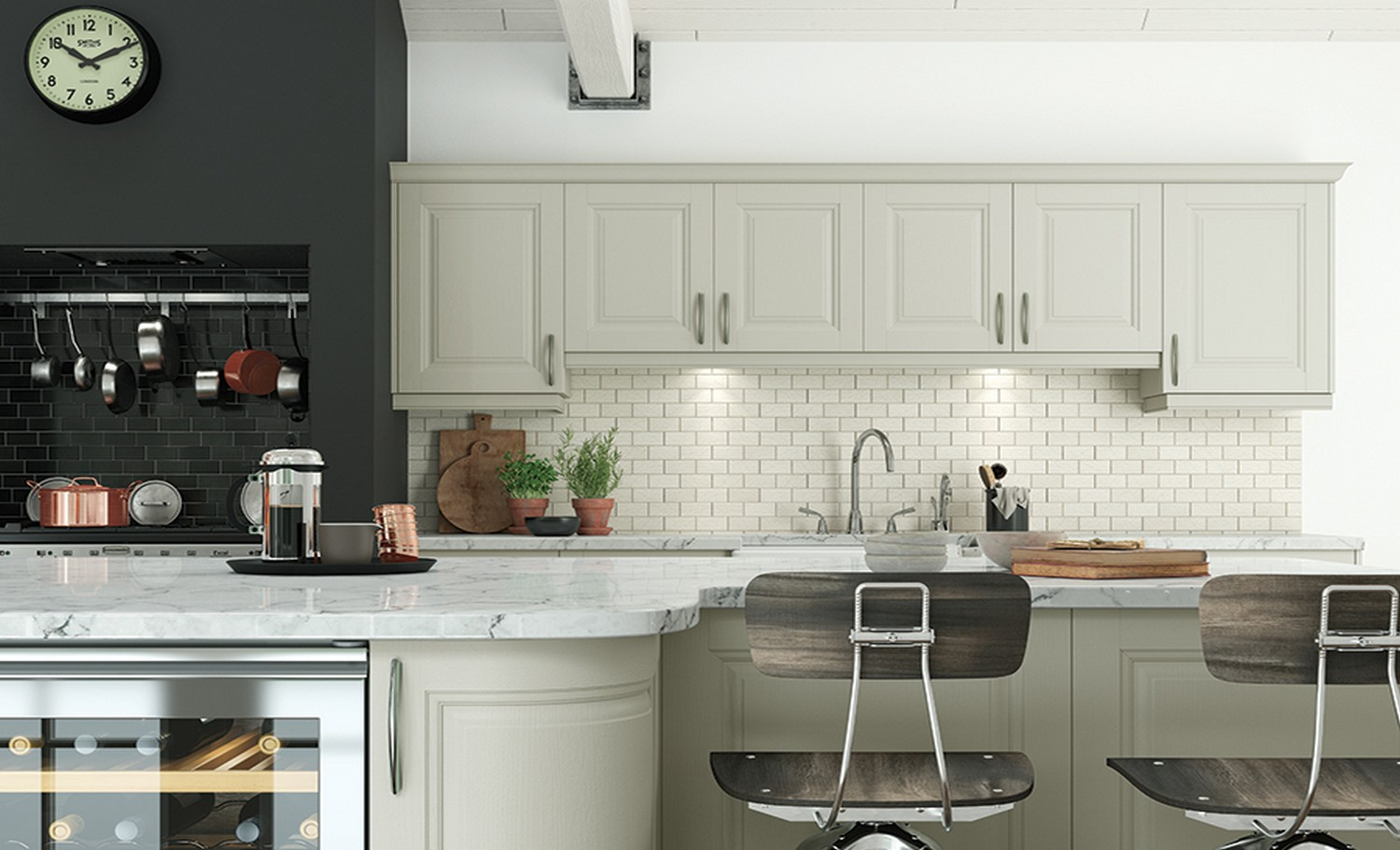 Classic Kitchens Liverpool Cleveland Kitchens