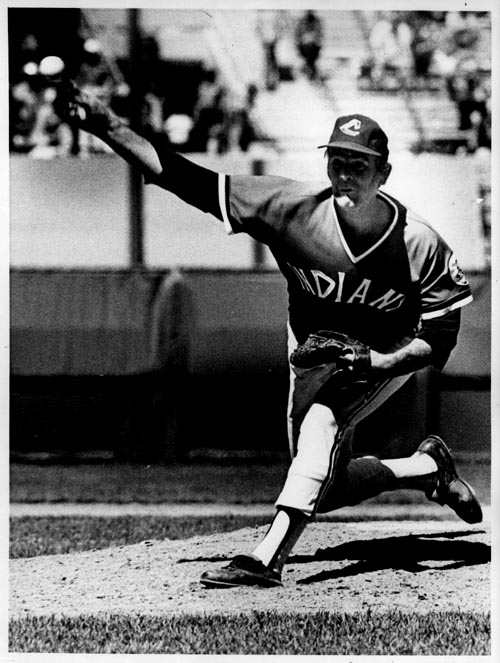 Top Greatest Cleveland Indian Pitchers  The Cleveland