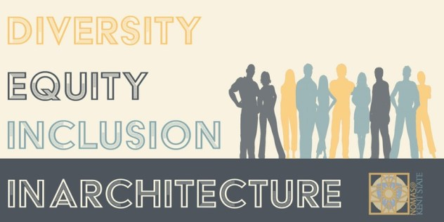 Discussion Panel : Diversity, Equity, & Inclusion In Architecture @ Cene Lecture Hall | Kent | Ohio | United States
