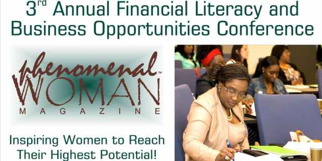 3rd Annual Financial Literacy & Business Opportunities Conference @ JumpStart Inc | Cleveland | Ohio | United States