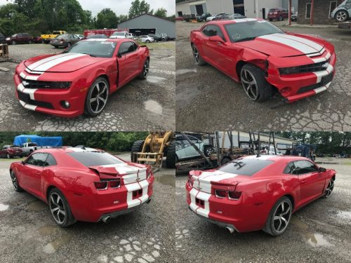 small resolution of 2010 chevrolet camaro ss w 65k miles