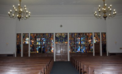 Saint Francis of Assisi Church - Gates Mills in Cleveland