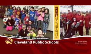 Cleveland Public Schools ~ Whole Student, Whole Community