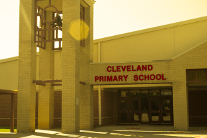 Primary School Entrance